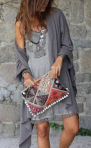 Hippie Bag / Boho Dresses