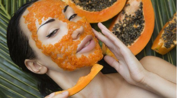 tips for glowing skin homemade