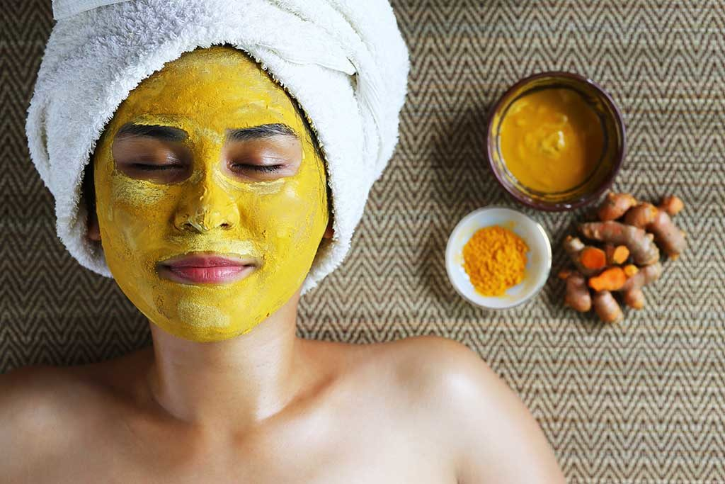 how to get healthy skin in a week