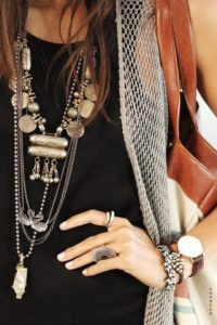 Tribal Jewellery / Boho Dresses