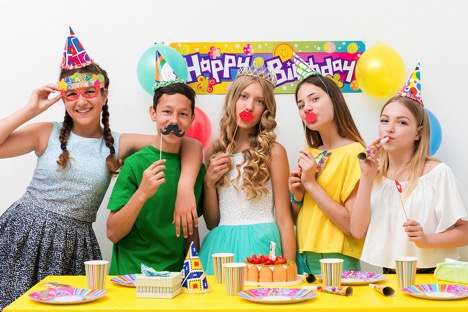 15 17 year old boy birthday party ideas