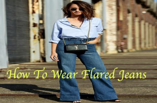 How-To-Wear-Flared-Jeans