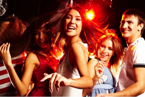 college party ideas activities