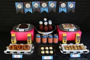 creative event themes and party theme ideas
