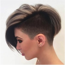 haircuts for girls with medium hair