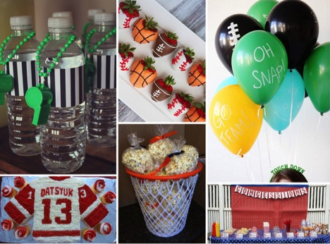 popular birthday party themes 2018 2019