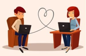 tips for first date after meeting online