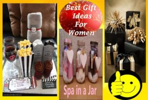 Best And Unique Gift Ideas For Women