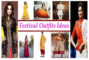 Latest Guide and Tips On Traditional or Ethnic Wears For Various Festival Occasions