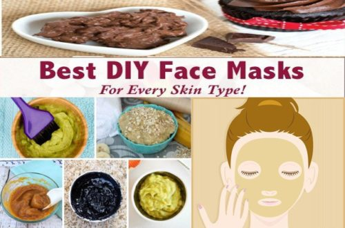 Tips For DIY Face Masks Or Homemade Face Packs