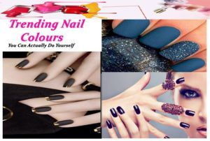 Latest And Trending Nail Paint or Art Ideas For All Time