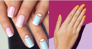 Summer Nail Colours