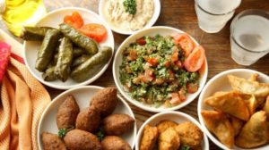 Arabic Food Recipes With Pictures