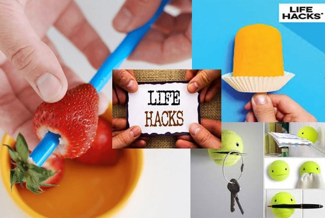 DIY Life Hacks How To Make DIY Life Hacks