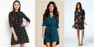 Shirtdress for women