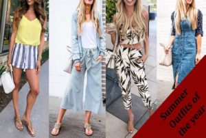 clothes to wear in summer season latest fashion trends of 2019 and summer wears for girls