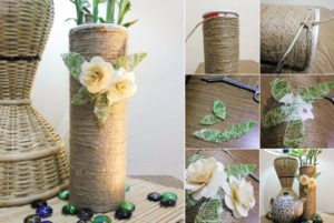 what to do with old pringles cans simple and easy diy ideas