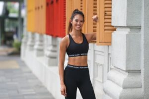 Cheap active wear