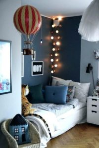 DIY Bedroom Decor Idea