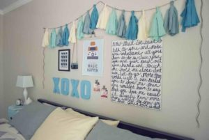DIY Room Decor Ideas