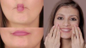 Facial Exercise to look younger