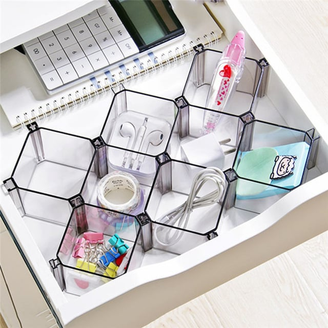 Drawer Organizer Strips