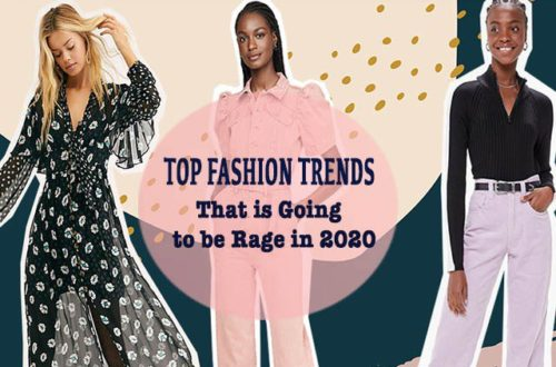 What is Fashion|Fashion Dress 2020