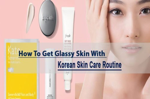 Korean Skin Care Routine for Flawless Skin | Soko Glam | Sokoglam | Glamglow