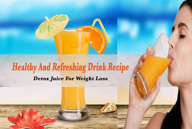 Real Fruit Juice Fruity Drinks Recipes