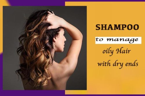 Best Shampoo For Oily Hair Reviews