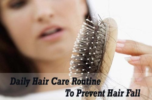 Best Way To Stop Hair Fall In Men And women