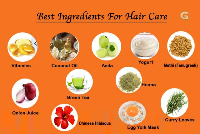 Home remedies for hair loss prevention