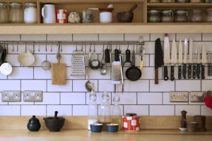 Kitchen-Organizer