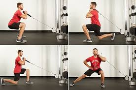 Effective glute workout