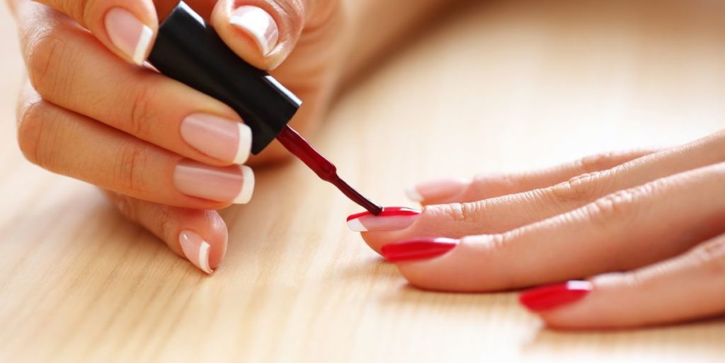 Paint Your Nail Like A pro At Home